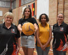 Head of the Girls Academy's Indigenous Leadership Netball Program nominated for RAC award (Esperance Express)